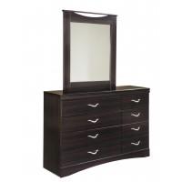 Zanbury - Dresser