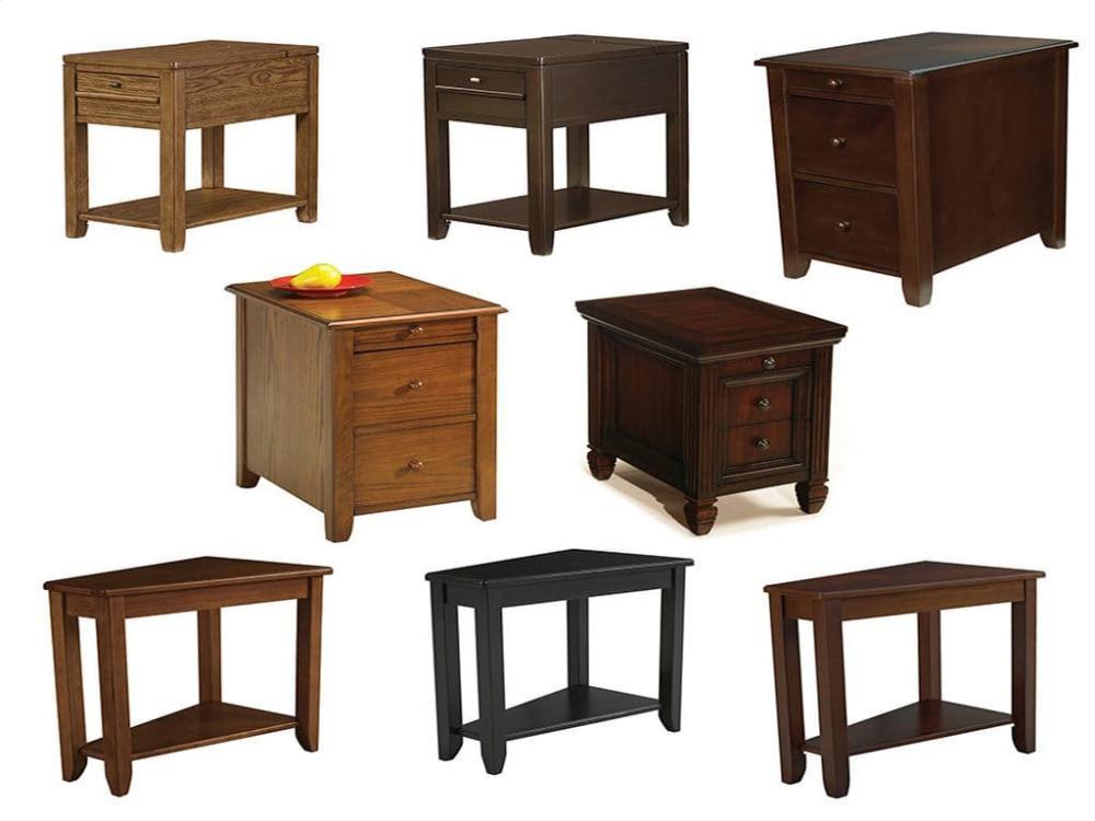 Bon Hidden Treasures Tables H020