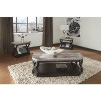 Radilyn - Occasional Table Set (Set of 3)