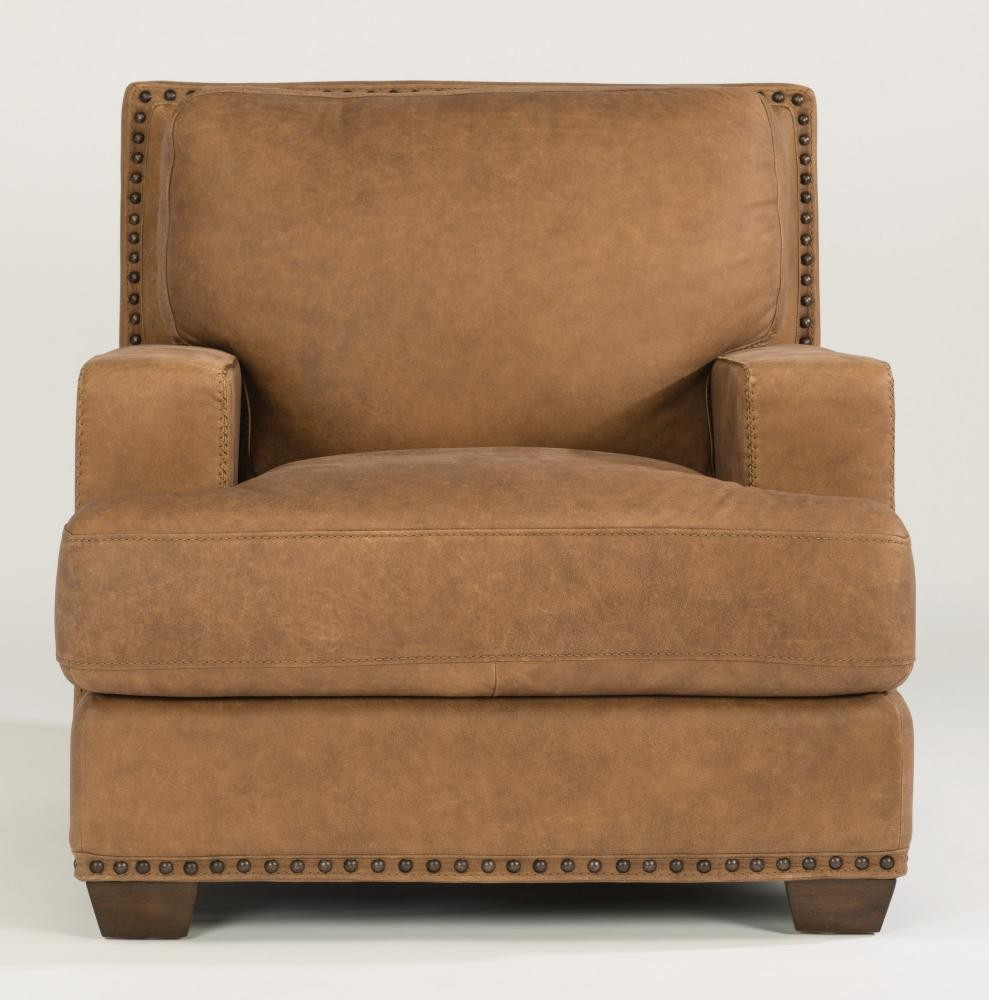 Fremont Leather Chair