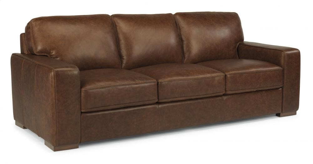 Astounding Mckinley Leather Sofa 134931 Leather Reclining Loveseats Pdpeps Interior Chair Design Pdpepsorg