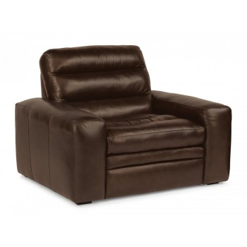 Mariah Leather Chair