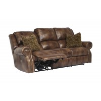 Walworth - Auburn - Reclining Power Sofa