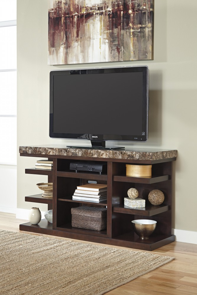 Kraleene Lg Tv Stand W Fireplace Option W687 68 Tv Stand