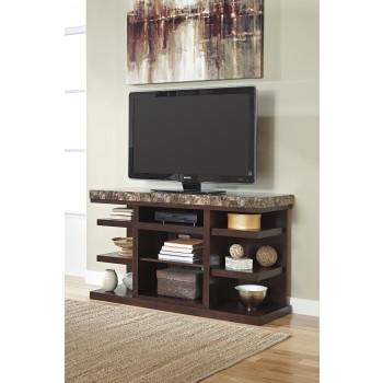 Kraleene - LG TV Stand w/Fireplace Option