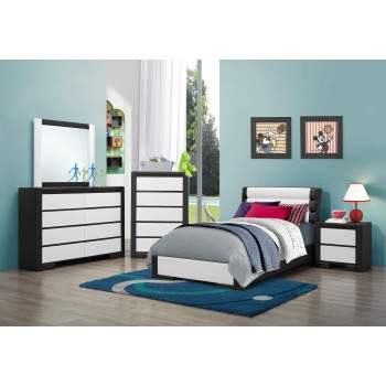 Twin Bed - 203331T