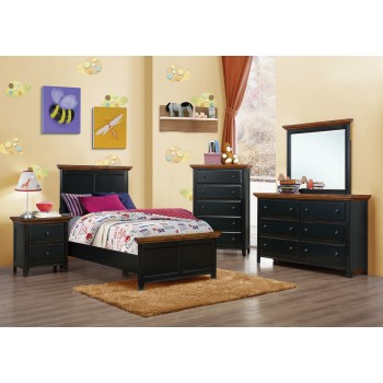 Twin Bed - 203151T