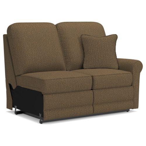 Addison Power La-Z-Time(R) Left-Arm Sitting Reclining Loveseat