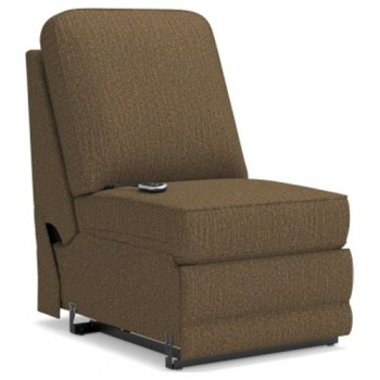 Addison Power La-Z-Time(R) Armless Recliner