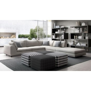 Perry 1 Arm Corner Sofa