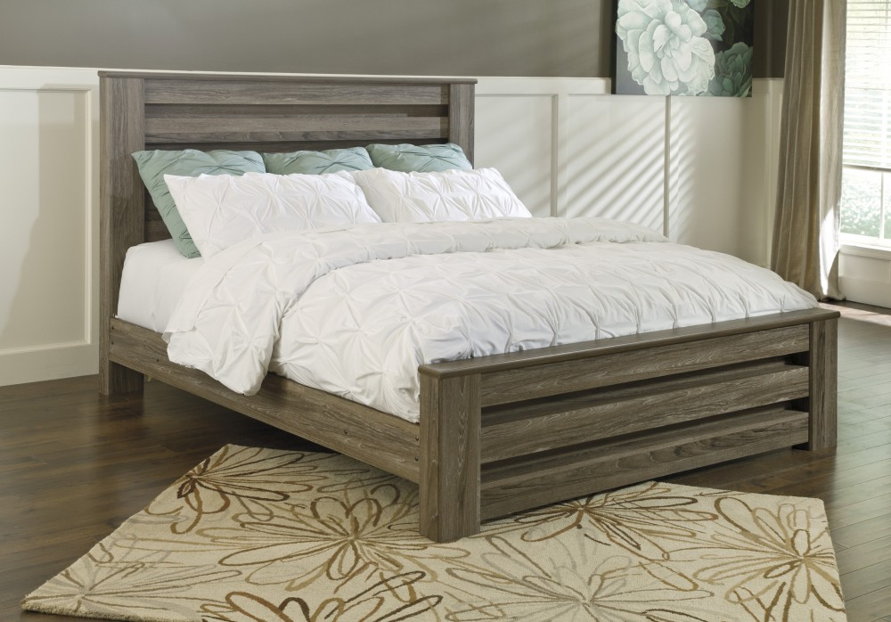 Zelen Bedroom Set