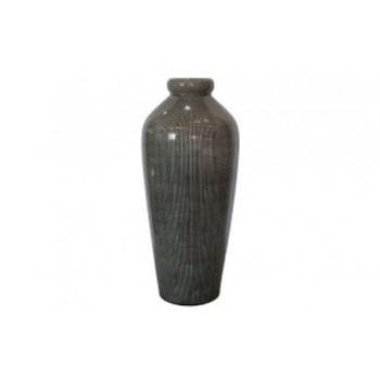 Dilanne - Gray - Vase