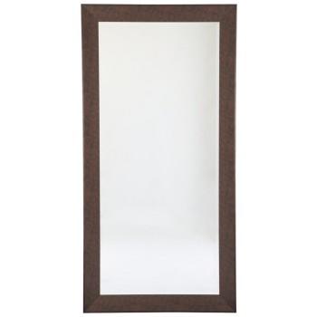 Duha - Brown - Accent Mirror