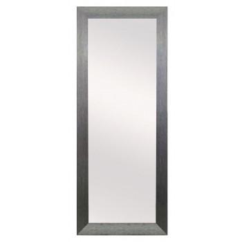 Duka - Silver Finish - Accent Mirror