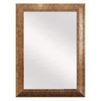 Dulce - Gold Finish - Accent Mirror