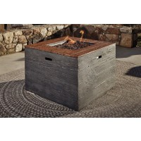 Hatchlands - Multi - Square Fire Pit Table