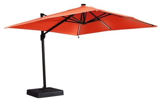Oakengrove - Multi - Large Cantilever Umbrella