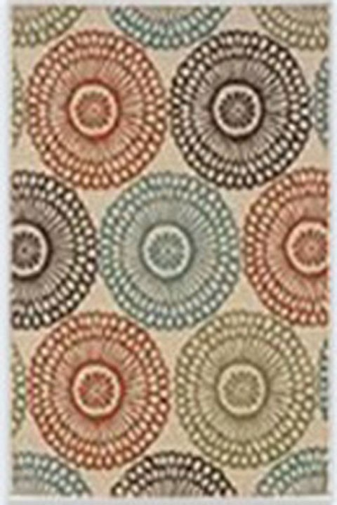 Holliday - Multi - Medium Rug