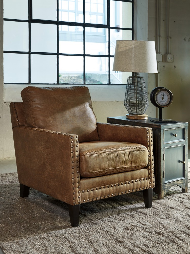 Gentil Malakoff   Barley   Accent Chair