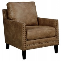 Malakoff - Barley - Accent Chair