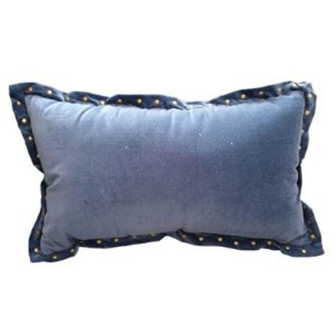 Keizer - Blue - Pillow