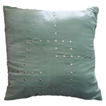 Asael - Sage - Pillow