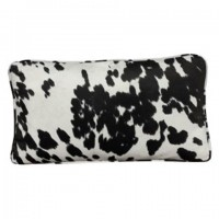 Dagan - Black/White - Pillow