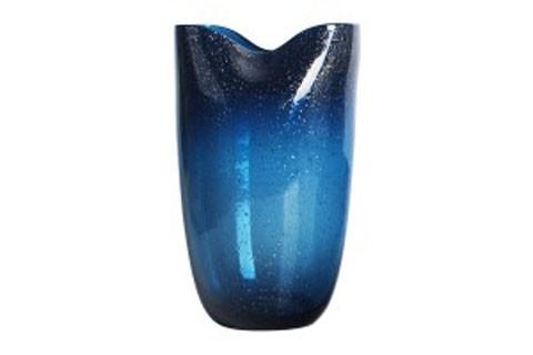 Didrika - Blue - Vase