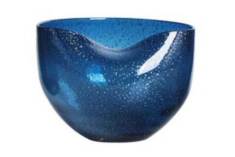Didrika - Blue - Bowl