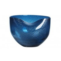 Didrika - Blue - Bowl