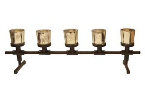 diara antique gray candle holder a2000283 candle holder