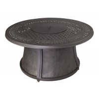 Burnella Fire Pit Table Base