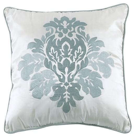 Angelea - Sage/Ivory - Pillow