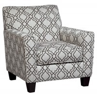 Farouh - Ash - Accent Chair