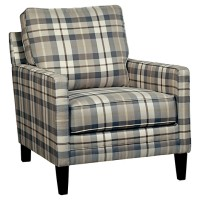 Austwell - Lead - Accent Chair