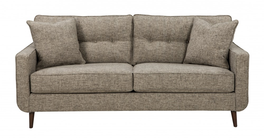 Dahra - Jute - Sofa