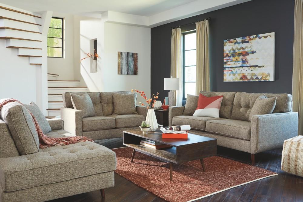 Dahra Jute Sofa 6280238 Sofas Bb S Furniture