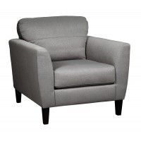 Pelsor - Gray - Chair