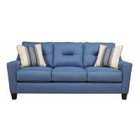 Forsan Nuvella - Blue - Sofa