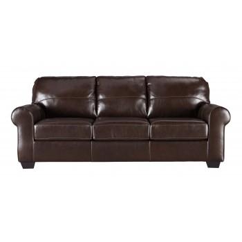 Canterelli - Chestnut - Sofa