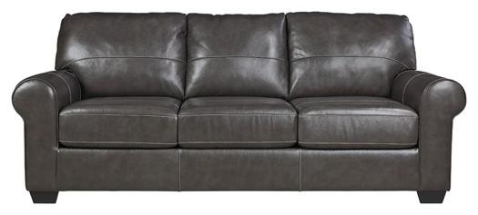Canterelli - Gunmetal - Sofa