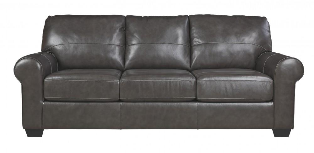 Canterelli   Gunmetal   Sofa