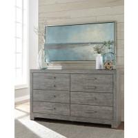 Culverbach - Gray - Dresser