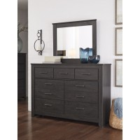 Brinxton Bedroom Mirror
