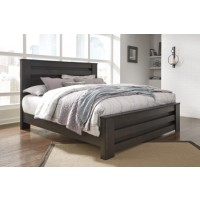 Brinxton King Panel Footboard