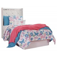 Dreamur Twin Panel Headboard