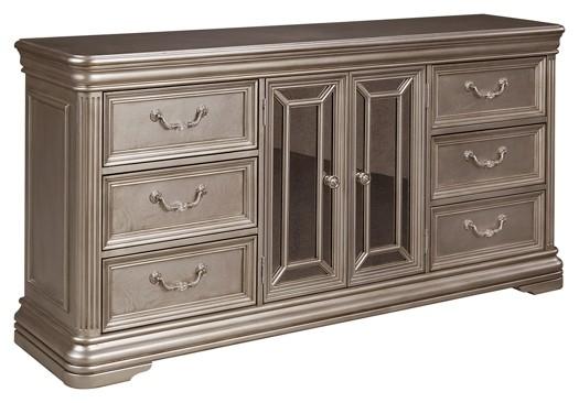 Birlanny Dresser