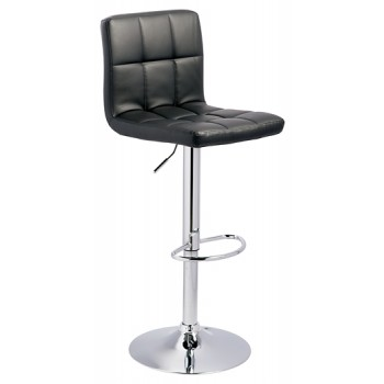 Bellatier - Multi - Tall UPH Swivel Barstool(2/CN)