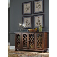 Baxenburg - Brown - Dining Room Server