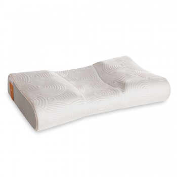 TEMPUR-Contour Side-to-Back Pillow - Available at select locations only.  Subject to prior sale.
